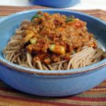 An easy and healthy twist on the classic Italian dish